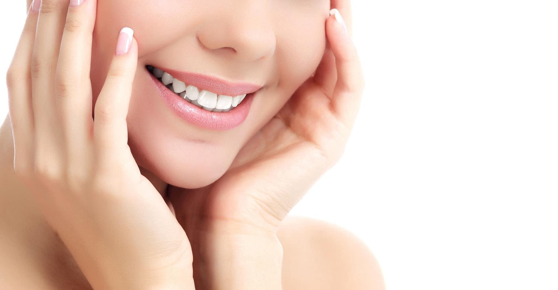 albirea dintiilor