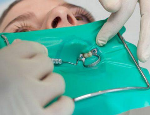 Diga dentara