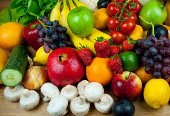 Rolul antioxidantilor, rolul unei alimentatii si a unui comportament echilibrat.